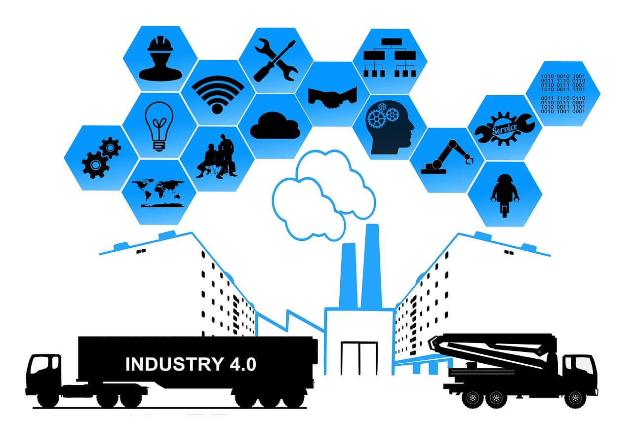 Industrie 4.0 und IoT